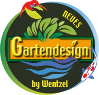 New Garden Design by Wentzel, Erlangen / Germany